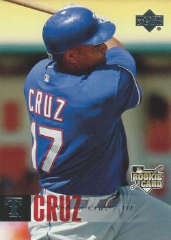 2006 Upper Deck  Nelson Cruz