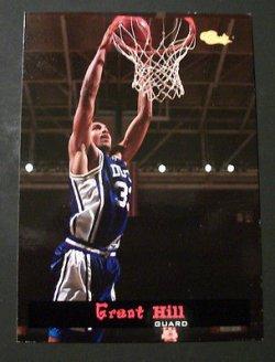 1994  Classic Grant Hill 4
