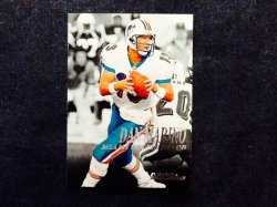 1999 Skybox Fleer Dominion Dan Marino #174