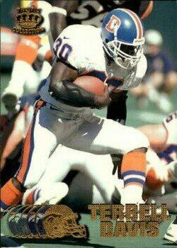 1997  Pacific Terrell Davis