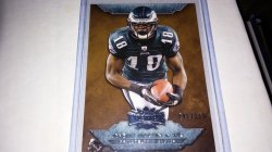 2012 Topps triple threads jeremy maclin