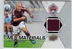 2012 Upper Deck MLS Materials Conor Casey