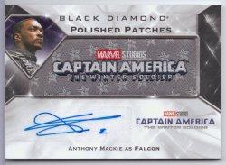 Marvel: Black Diamond ANTHONY MACKIE (SAM WILSON)