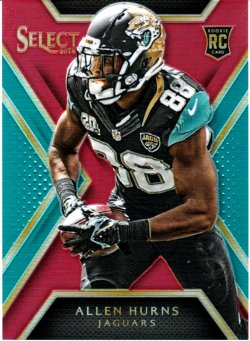 2014 Red Hurns /99