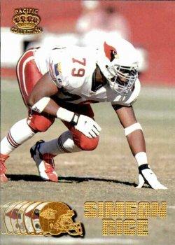 1997  Pacific Simeon Rice