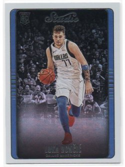 2018-19 Panini Chronicles Doncic, Luka