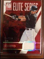 2015 Panini Elite Ichiro gu