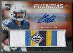 2013  Limited Keenan Allen