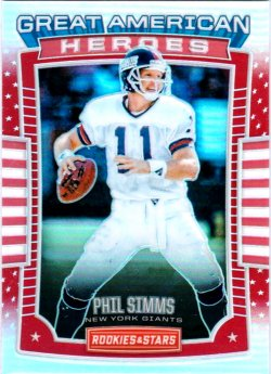 2017 Red Simms /99
