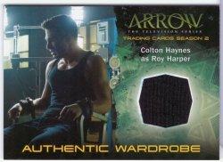 Arrow Season 2 COLTON HAYNES (ROY HARPER)