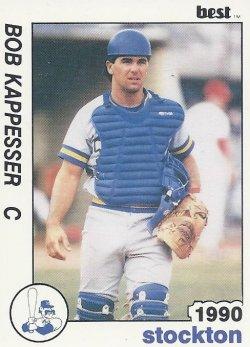 1990  Best Bob Kappesser