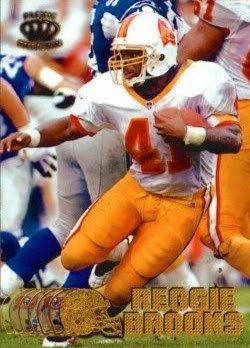 1997  Pacific Reggie Brooks