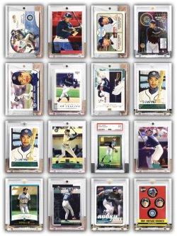 2001   Ichiro Collection 3