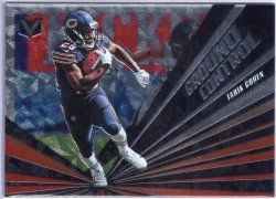 2017 Panini Vertex Tarik Cohen Ground Control