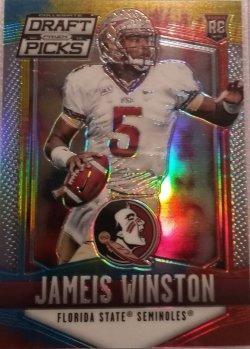 Draft Tye Dye Winston /49
