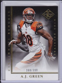 A.J. Green 2014 Limited /399