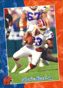 1993  Pacific Andre Reed