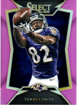 2014 Pink Smith /199