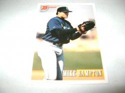 1993 Topps BOWMAN MIKE HAMPTON