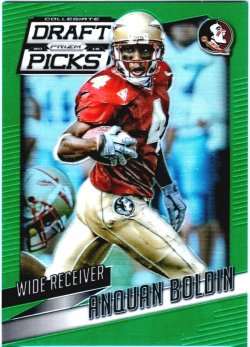 Draft Green Boldin /5