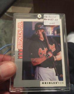 1998 Score  Rookies Trade-#RT-28