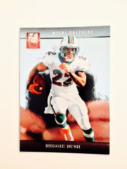 2012 Panini Elite Reggie Bush