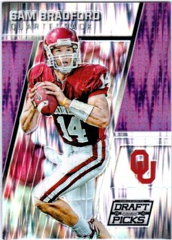 Draft Purple Bradford /99