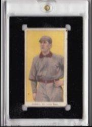 1909  T206 Polar Bear Harry Howel