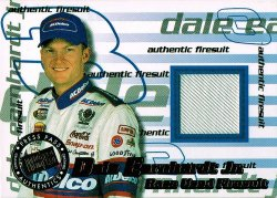 2000 Press Pass  Dale Earnhardt Jr