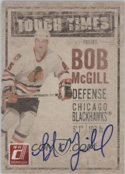 McGill /250