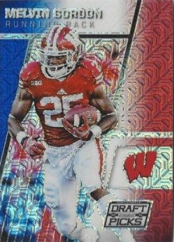 Draft Flag Gordon /25