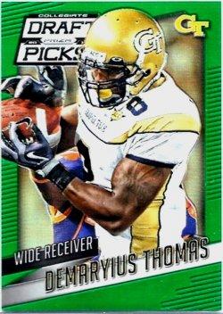 Draft Green Thomas /5