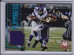 Adrian Peterson 2013 Elite Playmakers Jerseys /49