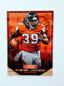 2014 Panini R&S  Steven Jackson