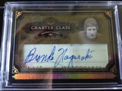 Panini National Treasures Bronko Nagurski