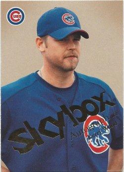 2004 SkyBox Autographics