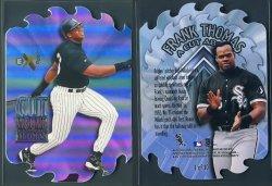 1997   EX-2000 A Cut Above Frank Thomas