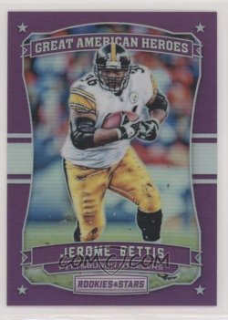 2016 Purple Bettis /49