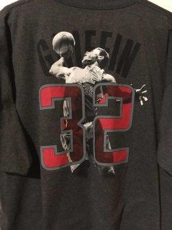 NBA Majestic XL T                      BLAKE GRIFFIN #32 Los Angeles Clipper AllStar F