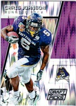 Draft Purple Johnson /99
