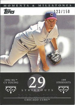 2007 Topps Moments and Milestones 13-29