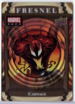Marvel: Ages CARNAGE (FRESNEL)