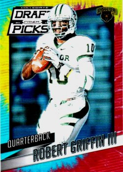 Draft Tye Dye Griffin /49