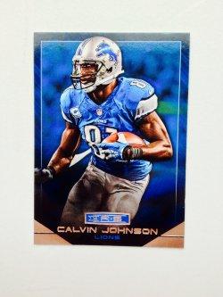 2014 Panini R&S  Calvin Johnson