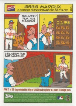 2003 Bazooka Comics