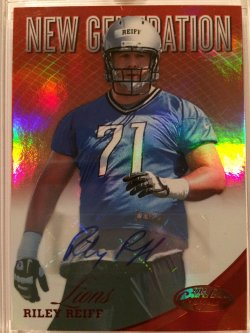 2012 Panini Certified Mirror Red Signatures 300