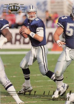 1994   Pacific Troy Aikman