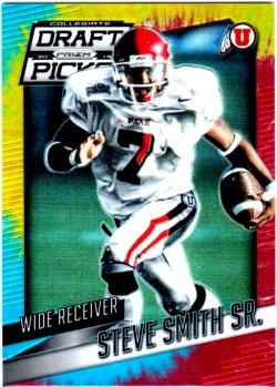 Draft Tye Dye Smith /49