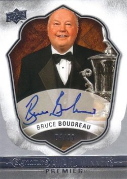 Bruce Boudreau