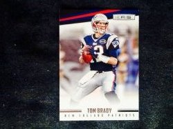 2012 Panini R&S Retail Tom Brady #83